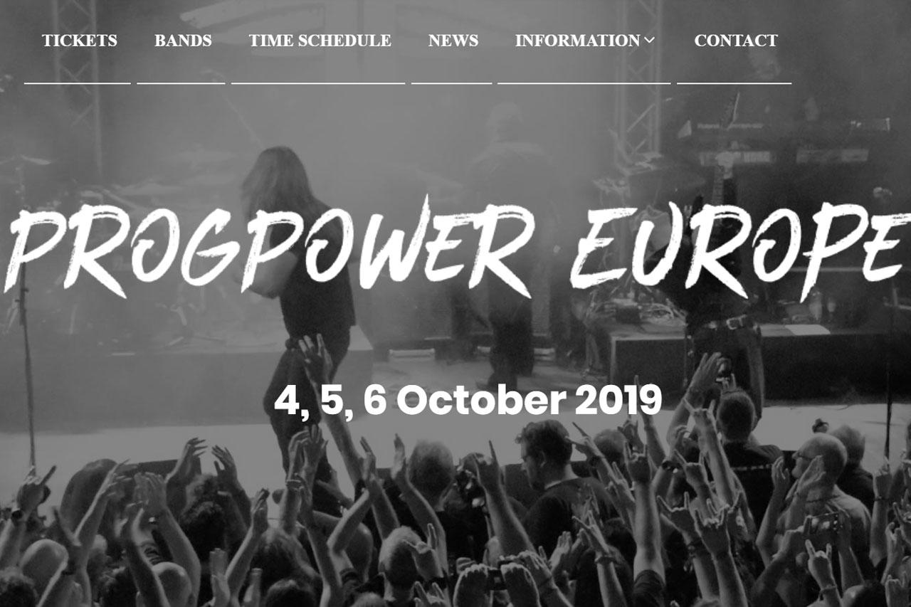 ProgPower Europe
